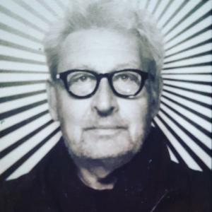 Portrait photomaton d'Emmanuel Bonn
